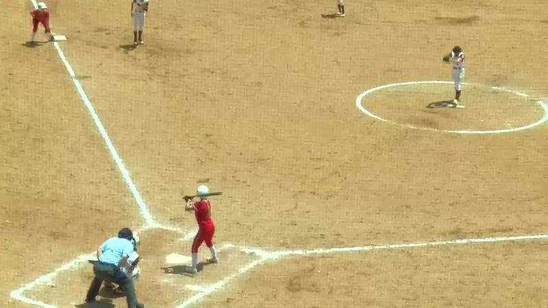 KHSAA Softball Semistate: Daviess Co. vs. Ballard