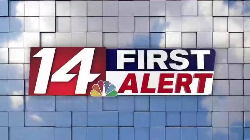 14 First Alert Forecast