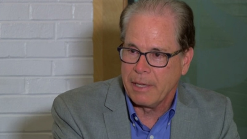 In a conversation with 14 News Anchor Randy Moore, U.S. Senator Mike Braun of Indiana said that...