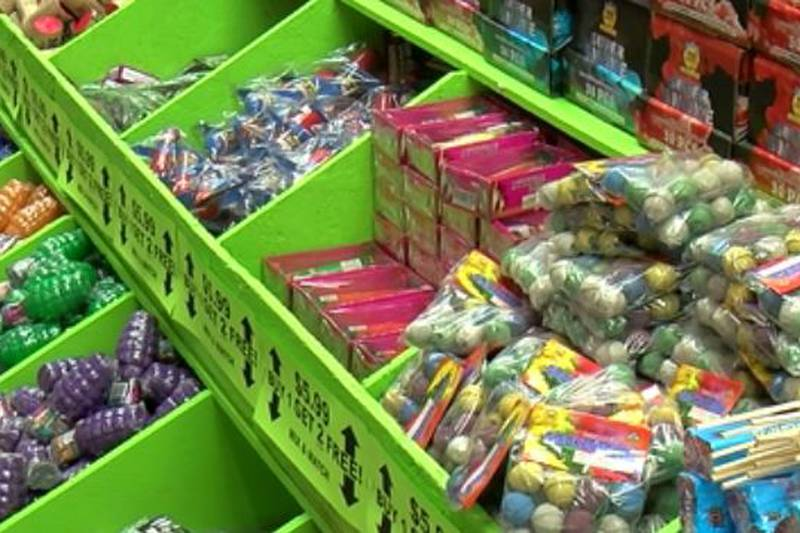 OFD gives firework safety tips ahead of 4th of July