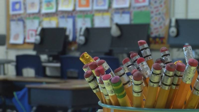 Back-to-school time is right around the corner for some students across the Tri-State area.