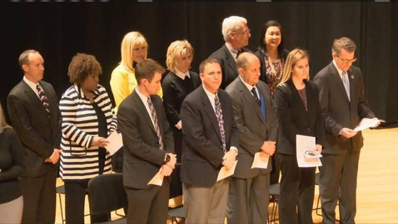 4 new members to join Evansville City Council Monday