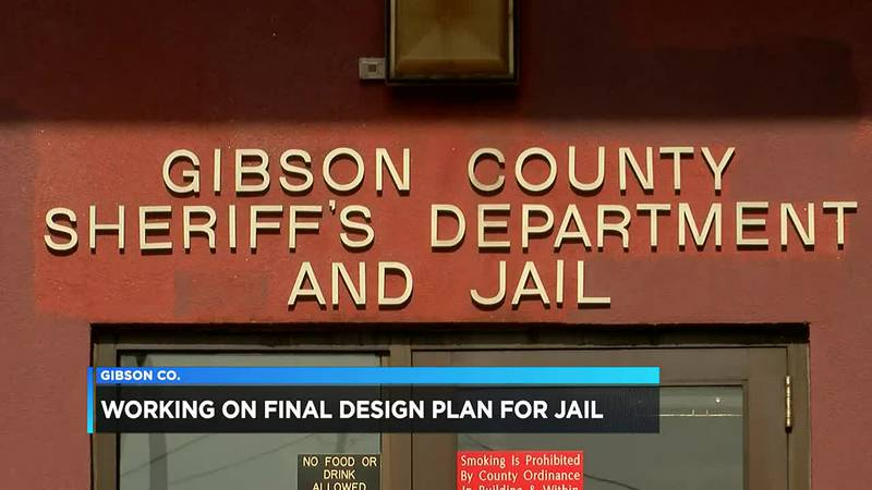 Committee meets to discuss project to replace Gibson Co. Jail