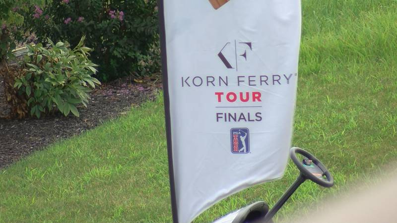 Golf Gives Back at Korn Ferry Tour Championship
