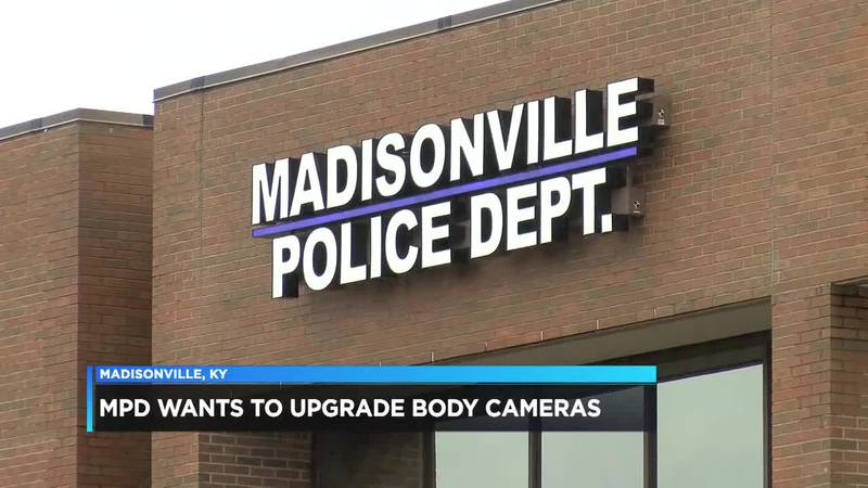 MPD looking to upgrade body cameras