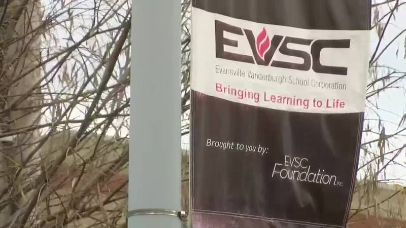 EVSC holds meeting to find ways to help teachers during pandemic