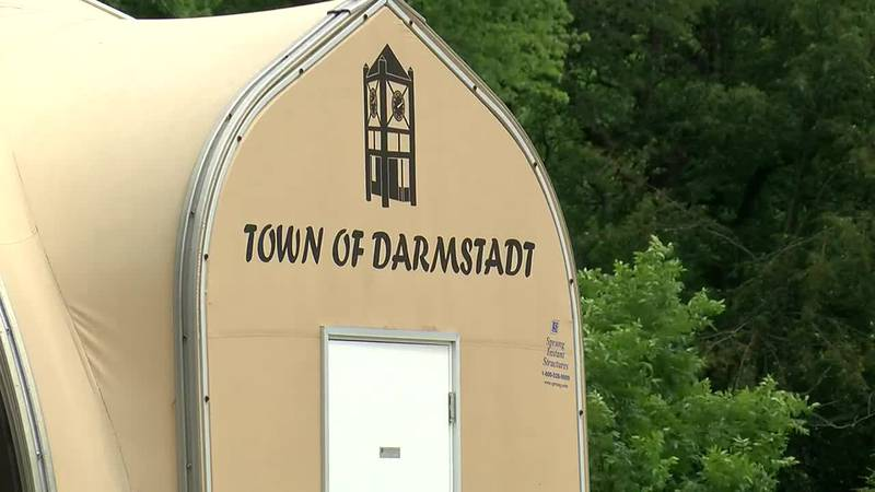 Sheriff's Office investigating misappropriations in Darmstadt