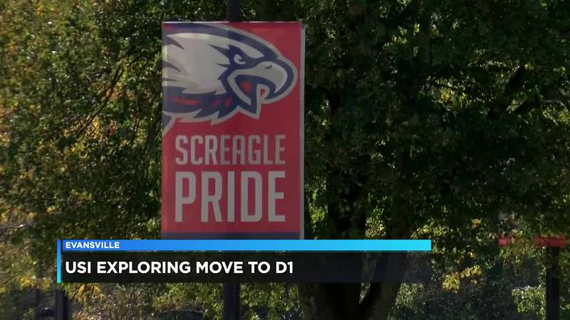 USI looking into Division I move