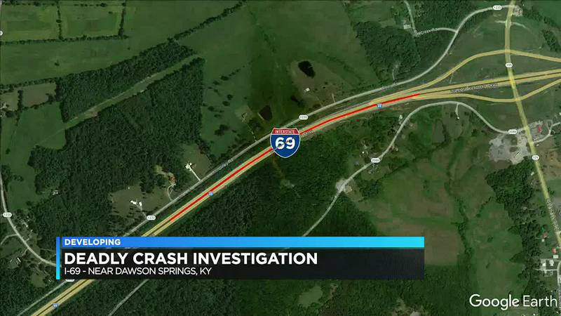 Sheriff's Office: 2 dead, including 1 child, in Hopkins Co. crash