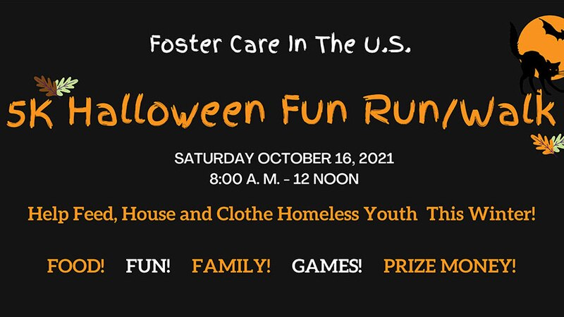 An Evansville non-profit organization is hosting a Halloween-themed 5k race to raise money to...
