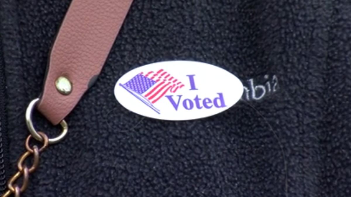 Illinois voters head to polls Tues. despite COVID-19 threat.
