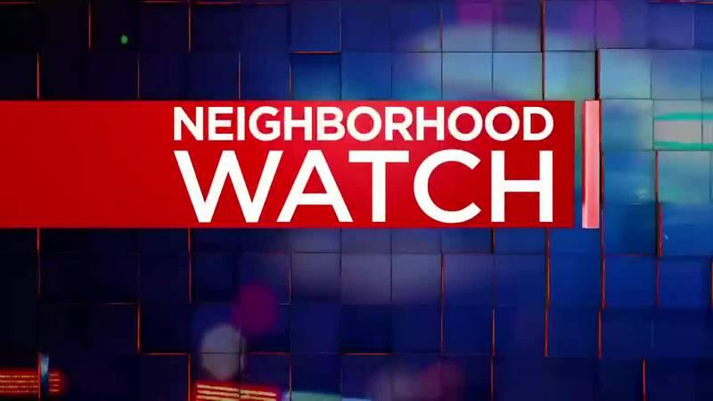 1/26 Neighborhood Watch