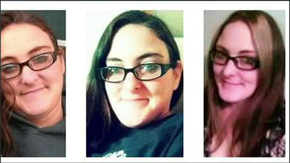 Remains confirmed to be that of missing Ohio Co. woman