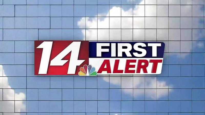 8/17 4 p.m. 14 First Alert Forecast