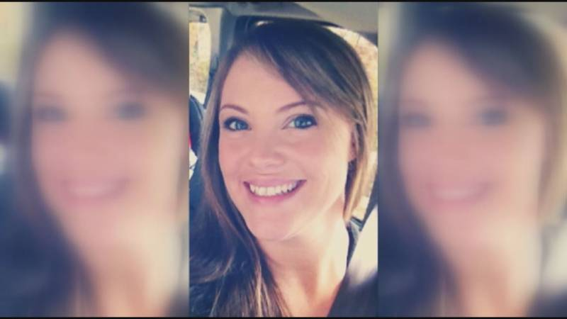 Kristy Kelley's father is appealing the Warrick County Sheriff's Office for denying his request...
