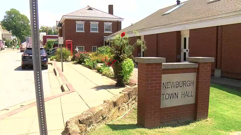 Newburgh residents informed on financial impact of annexation plan