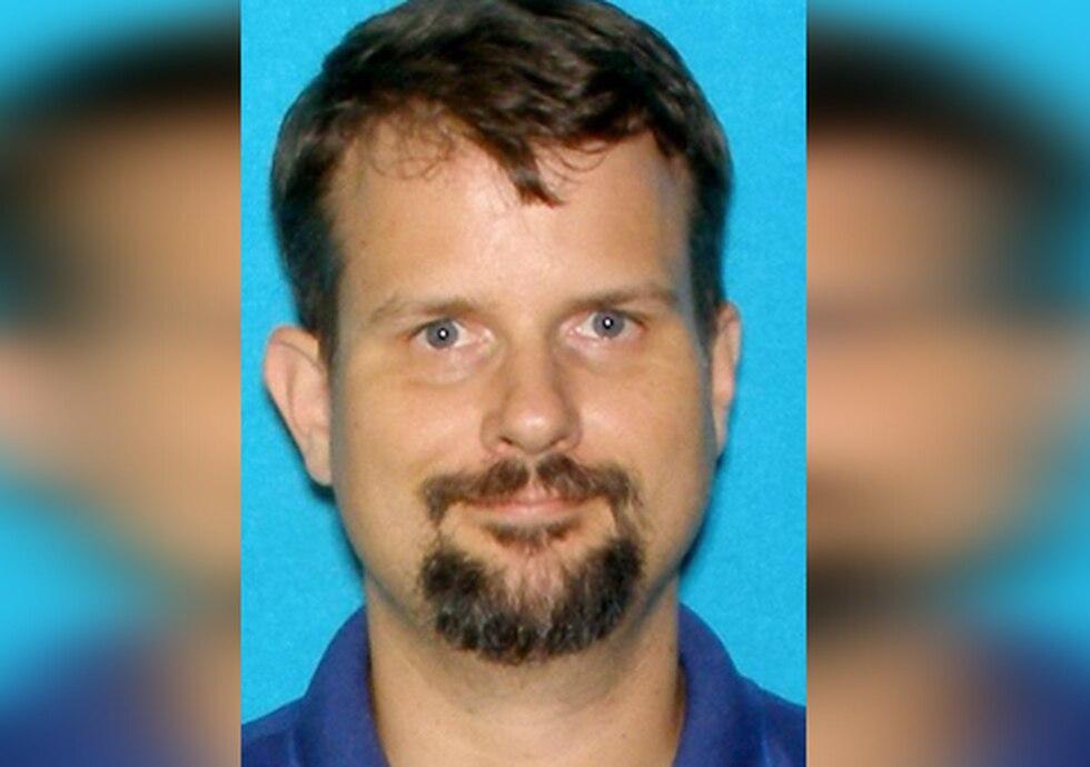 Missing adult, Michael Kidder. Source: Evansville Police Department.