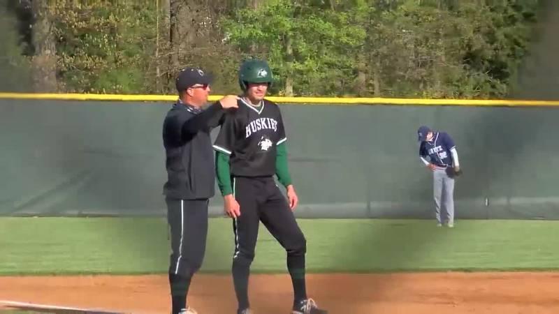 HS Baseball: Reitz vs. North