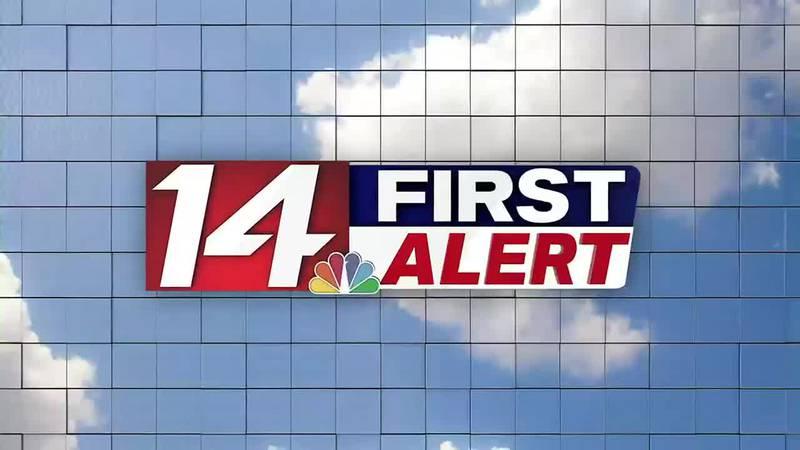 7/21 4 p.m. 14 First Alert Forecast