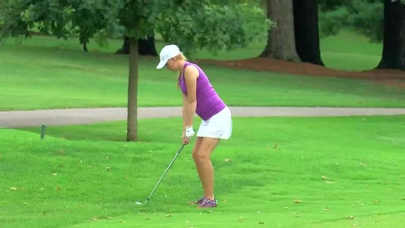Osborne birdies way to comeback victory in Evansville Women's City Golf Tournament