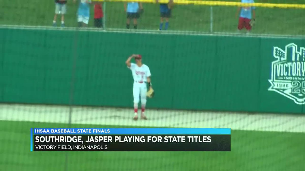 Southridge, Jasper playing for state titles in Indianapolis