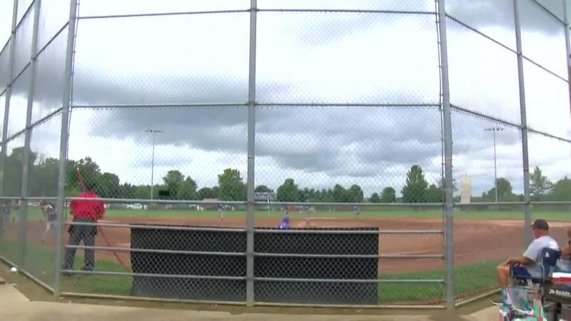 USSSA Youth Baseball World Series Tournament brings economic boost to Owensboro