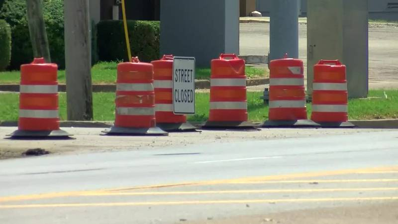 Revitalization study expected for Highway 41 in Henderson