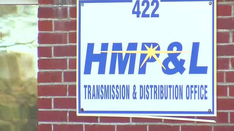 Henderson commission votes not to sell HMP&L