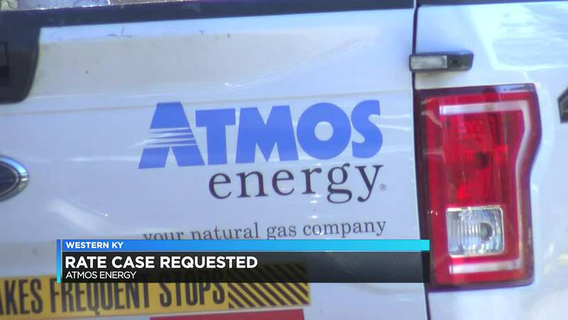Atmos Energy customers could see an increase in their bill