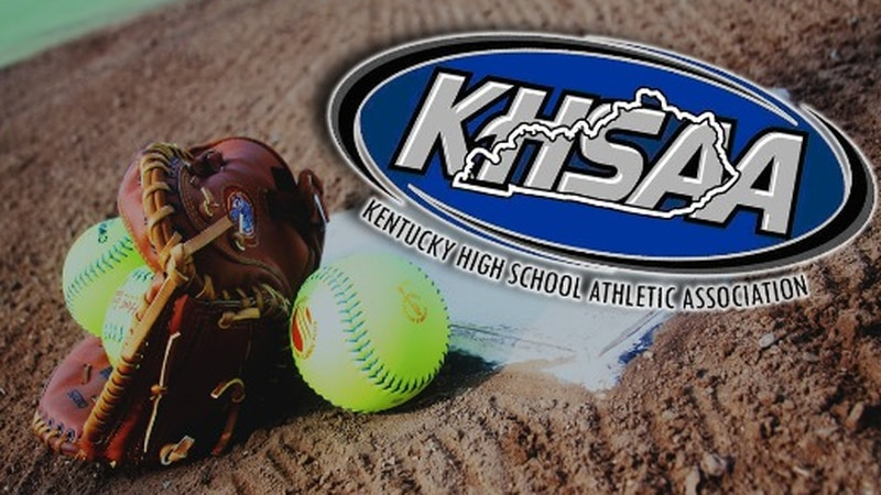 KHSAA State Softball Championship.