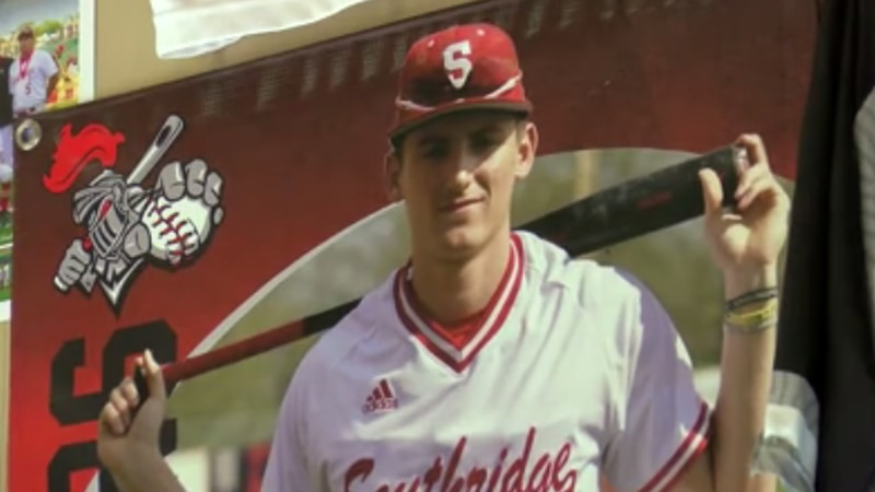 Southridge graduate and baseball phenom Colson Montgomery is projected to be a first-round pick...