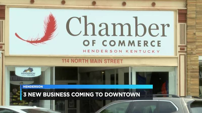 3 new restaurants heading to downtown Henderson