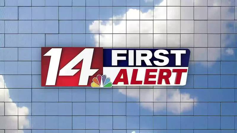 6/28 14 First Alert Forecast at 10 p.m.
