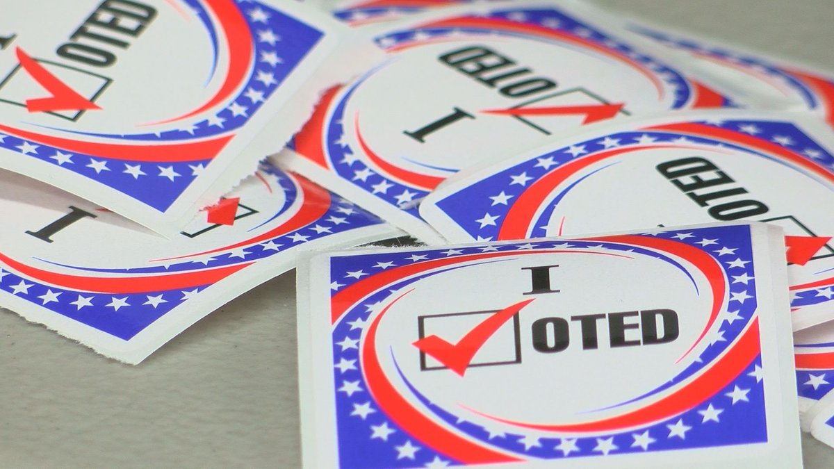On Election Day, those in Grayson County and part of Hardin County will be voting in a special...
