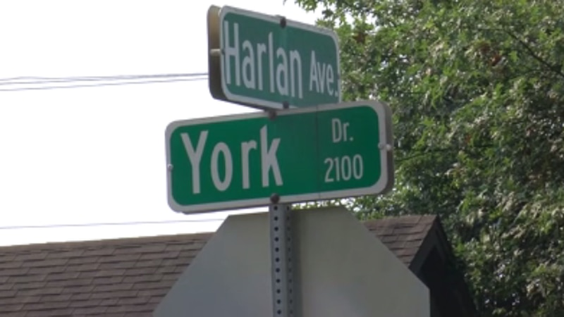 An Owensboro community is fed up with its flooding issues, so residents took the issue to the...