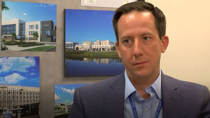 Dr. Brad Scheu - Vice President & Chief Medical Officer, Deaconess Clinic