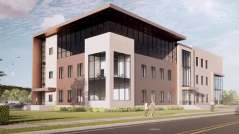 New medical building proposed in Warrick Co.