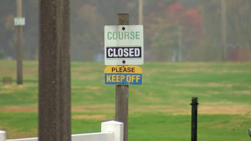 Parks Board hears from public on future of Wesselman Par 3  Golf Course