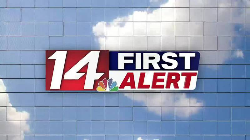 6/9 14 First Alert Forecast at 4 p.m.