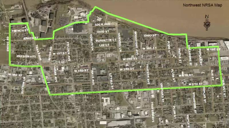 Owensboro officials approve grant money for revitalization project