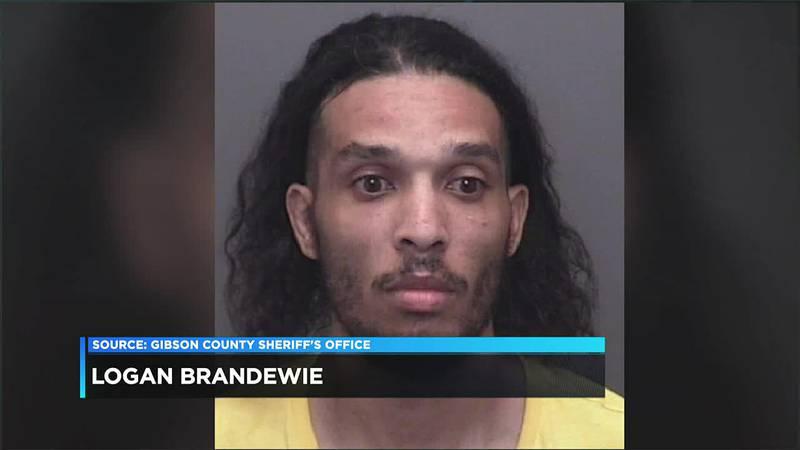 Gibson Co. deputies say fugitive has been captured