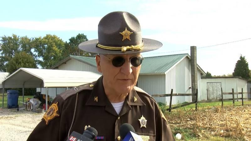 Deputy Chief David Crafton