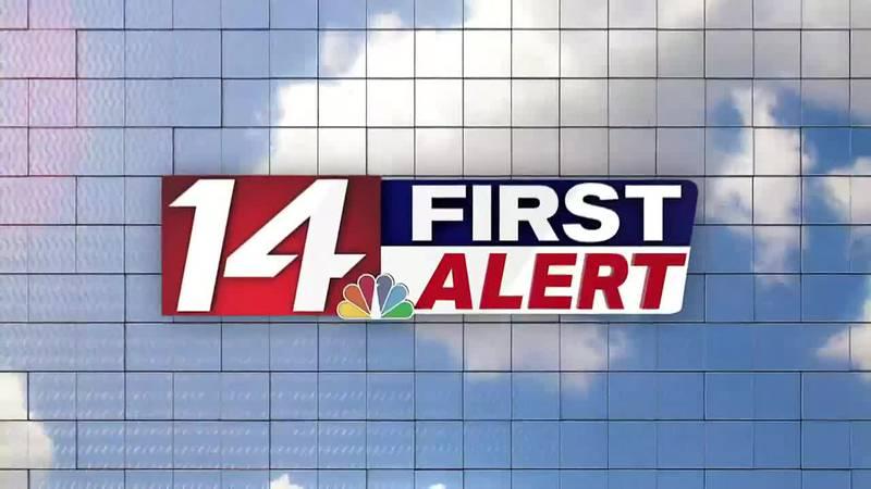 7/13 10 p.m. 14 First Alert Forecast