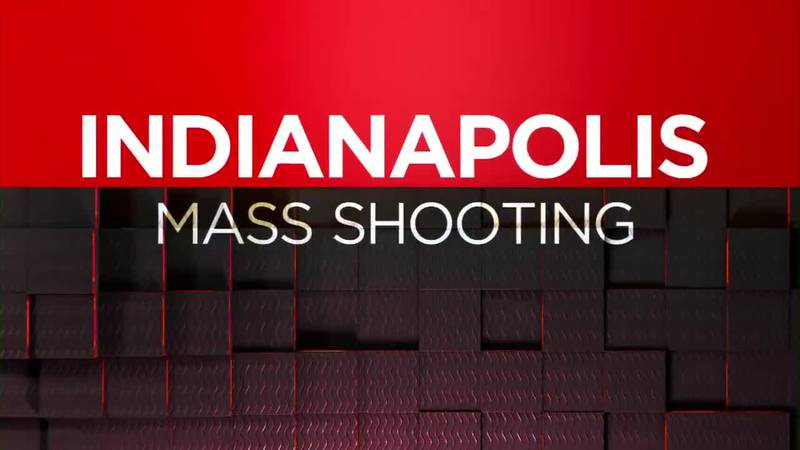 Gun reform advocate reacts to Indianapolis mass shooting, pushes for Senate action