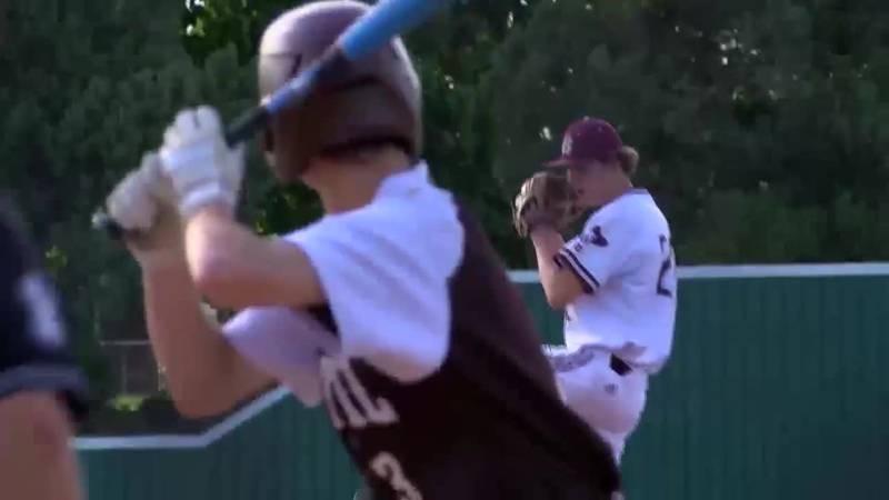 HS Baseball: Central vs. Henderson Co.