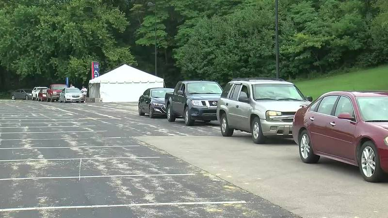 USI, UE students move into campus this week