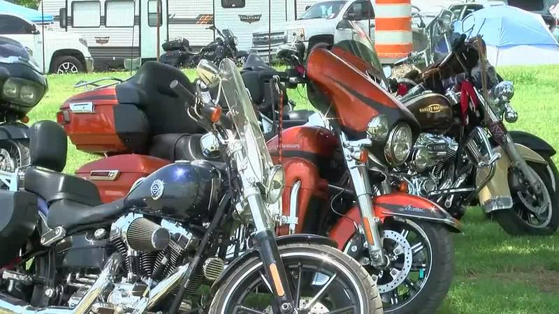 Kentucky Bike Rally returns to Sturgis