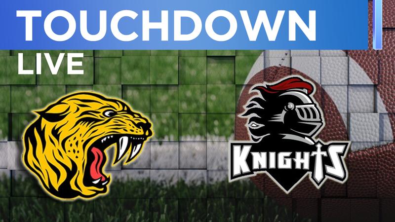 Northview (7-1) vs. Jasper (9-0) football highlights.
