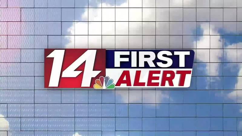 6/24 4 p.m. 14 First Alert Forecast