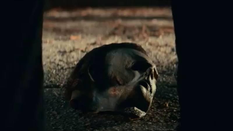 "A new teaser trailer for ""Halloween Kills"" was released on Thursday."